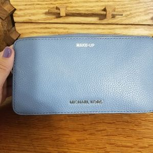 Michael Kors Large Mercer cosmetic bag